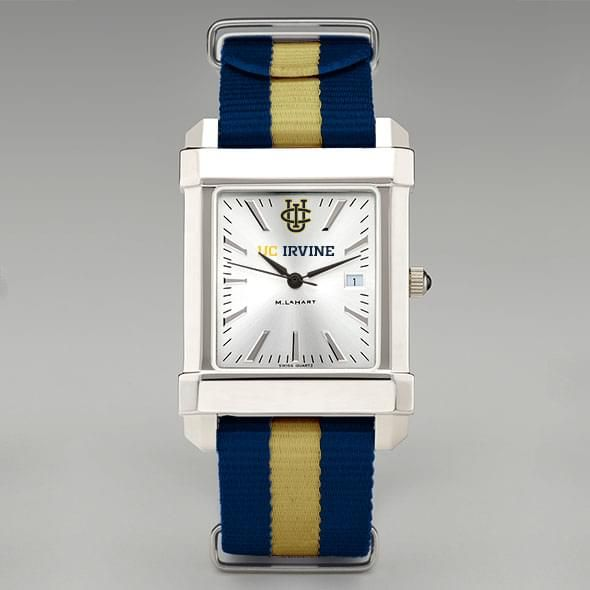 University of California, Irvine Collegiate Watch with NATO Strap for Men - Image 2