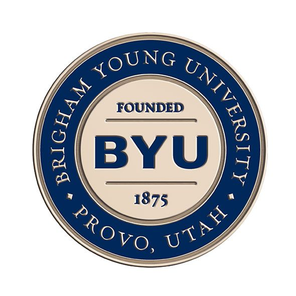 Brigham Young University Diploma Frame - Excelsior - Image 3