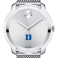 Duke University Men's Movado Stainless Bold 44
