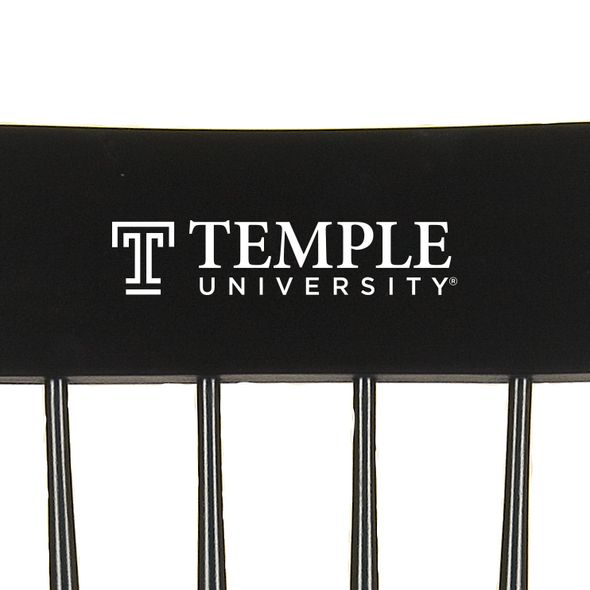 Temple Captain's Chair by Hitchcock - Image 2