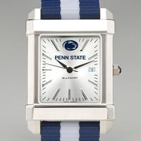Penn State University Collegiate Watch with NATO Strap for Men
