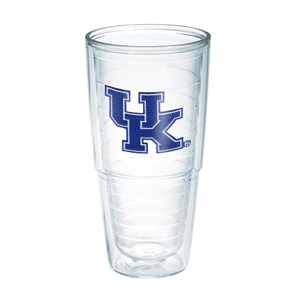 Kentucky 24 oz. Tervis Tumblers - Set of 4