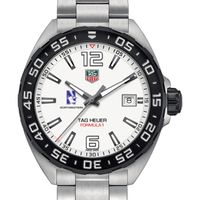 Northwestern University Men's TAG Heuer Formula 1