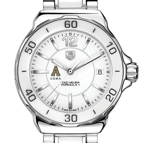 West Point Women's TAG Heuer Formula 1 Ceramic Watch