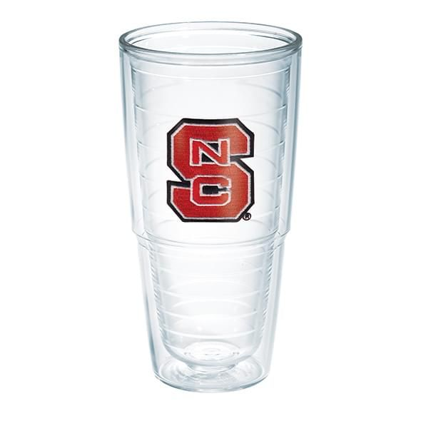 NC State 24 oz. Tervis Tumblers - Set of 4