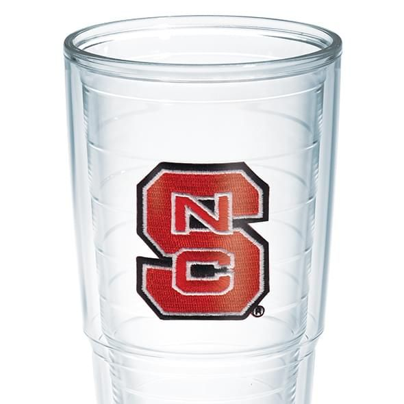 NC State 24 oz. Tervis Tumblers - Set of 4 - Image 2