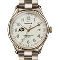Colorado Shinola Watch, The Vinton 38mm Ivory Dial - Image 1