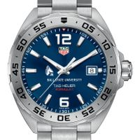 Ball State Men's TAG Heuer Formula 1 with Blue Dial