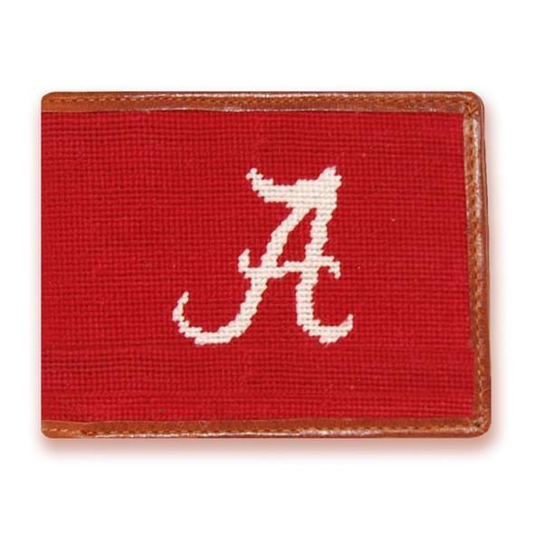 Alabama Men's Wallet - Image 2