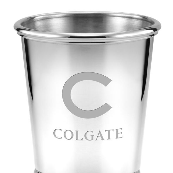 Colgate Pewter Julep Cup - Image 2