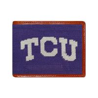 TCU Men's Wallet