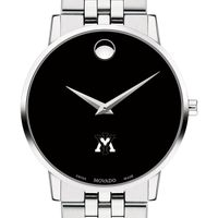 Virginia Military Institute Men's Movado Museum with Bracelet