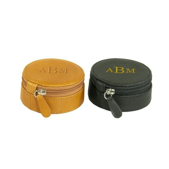 Leather Jewelry Case - Image 2