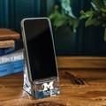 Michigan Ross Glass Phone Holder by Simon Pearce - Image 3