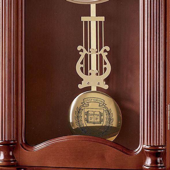 Yale Howard Miller Wall Clock - Image 2