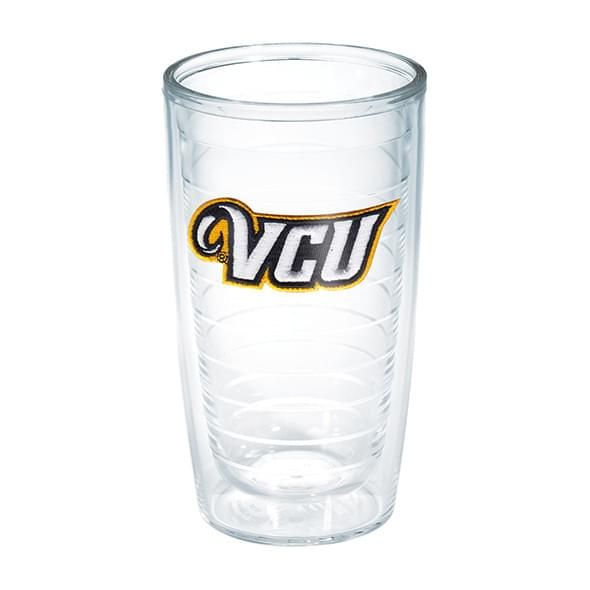 VCU 16 oz. Tervis Tumblers - Set of 4 - Image 1