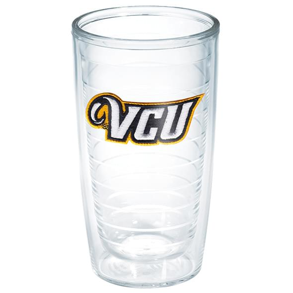 VCU 16 oz. Tervis Tumblers - Set of 4 - Image 2