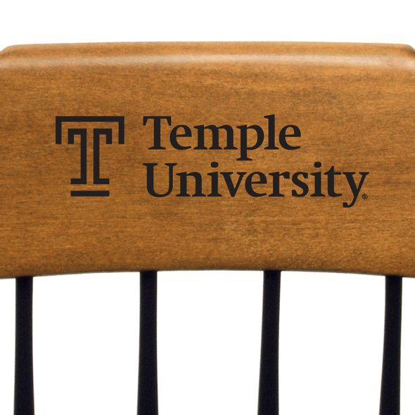 Temple Captain's Chair by Standard Chair - Image 2