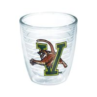 UVM 12 oz Tervis Tumblers - Set of 4