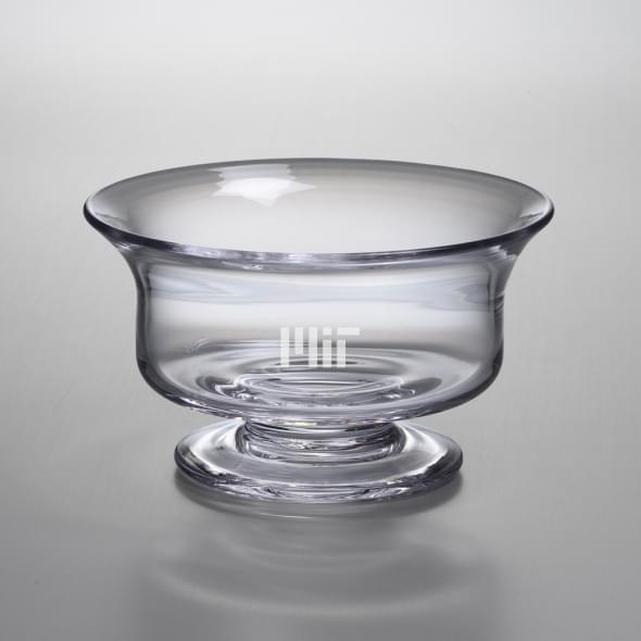 MIT Small Revere Celebration Bowl by Simon Pearce