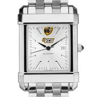 VCU Men's Collegiate Watch w/ Bracelet