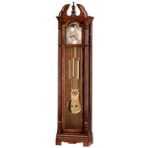 Michigan State Howard Miller Grandfather Clock