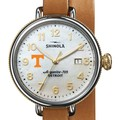 Tennessee Shinola Watch, The Birdy 38mm MOP Dial - Image 1
