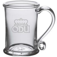 Old Dominion Glass Tankard by Simon Pearce