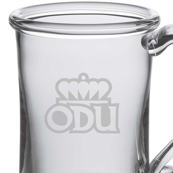 Old Dominion Glass Tankard by Simon Pearce - Image 2