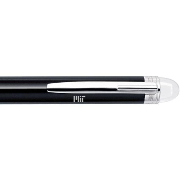 MIT Montblanc StarWalker Ballpoint Pen in Platinum - Image 2