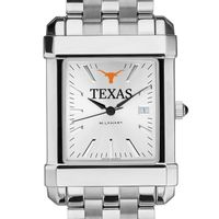 Texas Men's Collegiate Watch w/ Bracelet