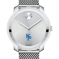 US Merchant Marine Academy Women's Movado Stainless Bold 36