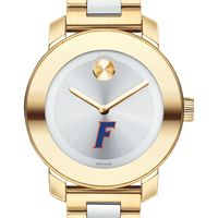 Florida Women's Movado Two-Tone Bold