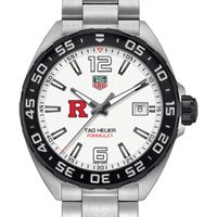 Rutgers University Men's TAG Heuer Formula 1