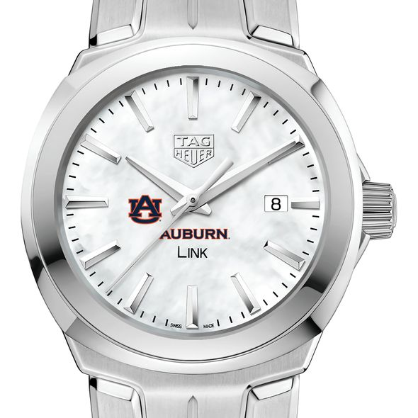 Auburn University TAG Heuer LINK for Women