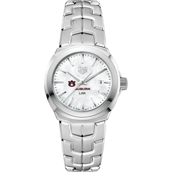 Auburn University TAG Heuer LINK for Women - Image 2