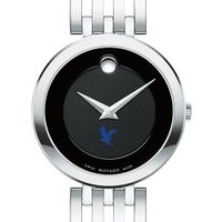 Embry-Riddle Women's Movado Esparanza Stainless Steel Museum with Bracelet