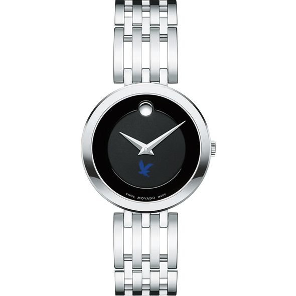 Embry-Riddle Women's Movado Esparanza Stainless Steel Museum with Bracelet - Image 2