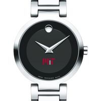 MIT Women's Movado Museum with Steel Bracelet