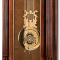 Ohio State Howard Miller Grandfather Clock - Image 2