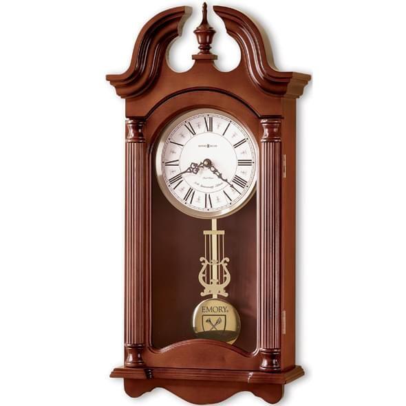 Emory Howard Miller Wall Clock