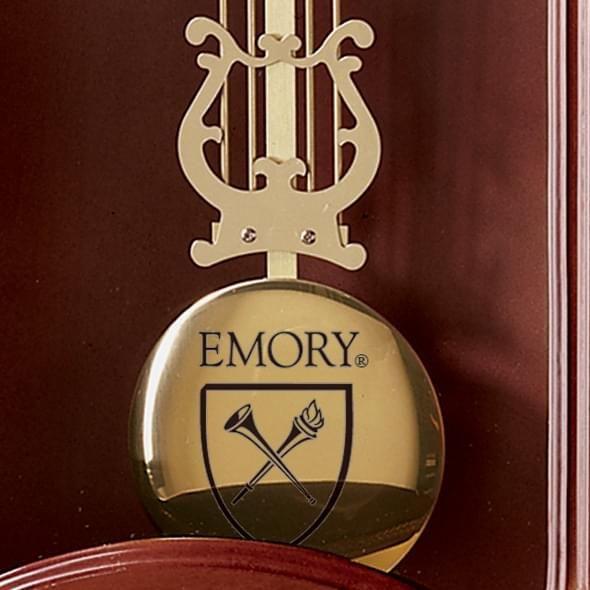 Emory Howard Miller Wall Clock - Image 3