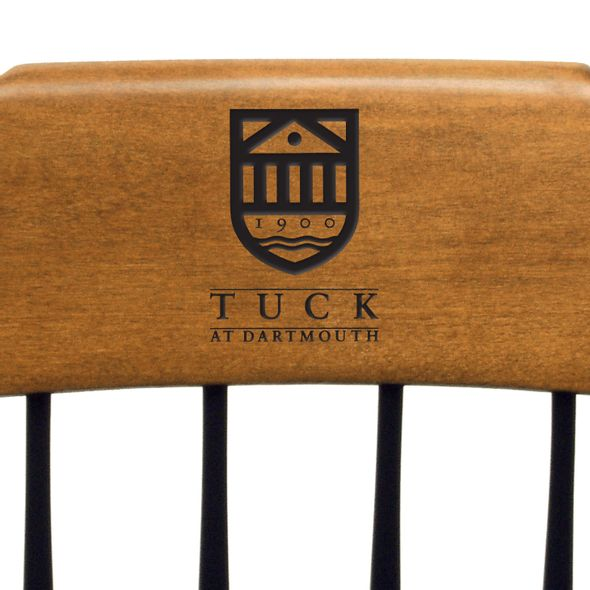 Tuck Captain's Chair by Standard Chair - Image 2