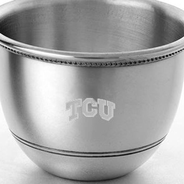 TCU Pewter Jefferson Cup - Image 2
