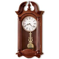 Brown Howard Miller Wall Clock