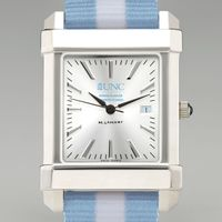 UNC Kenan-Flagler Collegiate Watch with NATO Strap for Men
