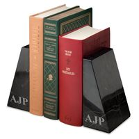Marble Bookends by M.LaHart
