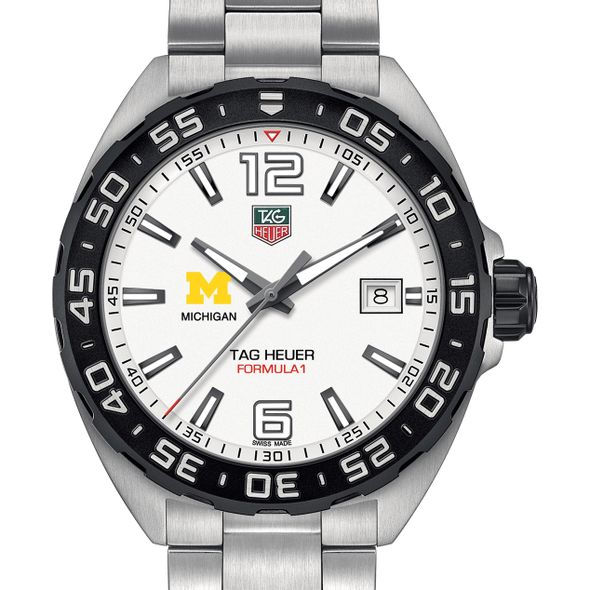 University of Michigan Men's TAG Heuer Formula 1 - Image 1