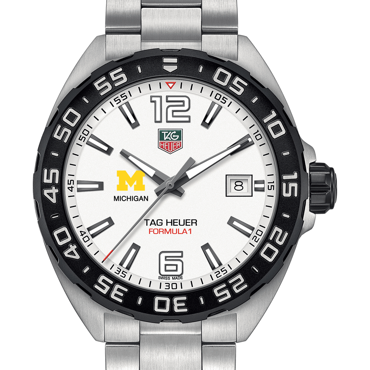 Michigan Men's TAG Heuer Formula 1