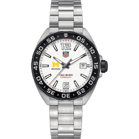 University of Michigan Men's TAG Heuer Formula 1 - Image 2